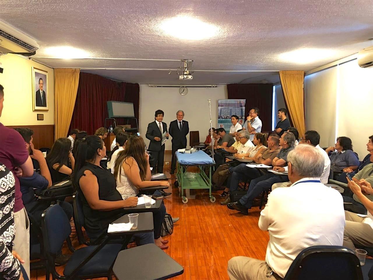 Curso practico internacional avanzado de ozonoterapia y terapias combinadas aplicadas a terapia de dolor y tratamientos clinicos 011